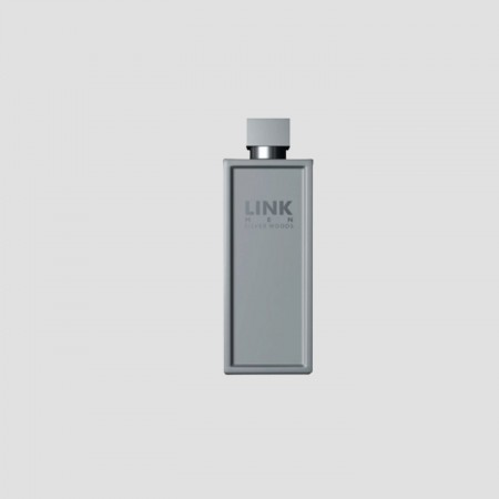 The link black woods edt 150 ml