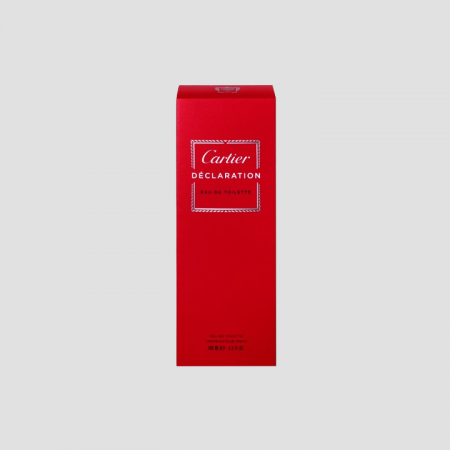 Cartier Declaration EdT for men 100ml