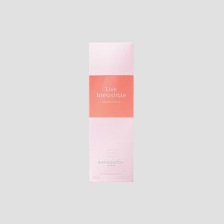 Live Irrésistible Eau de Toilette Givenchy for women