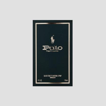 Polo Eau De Toilette Spray 118ml