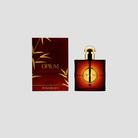 Yves Saint Laurent OPIUM EAU DE PARFUM SPRAY 90ml