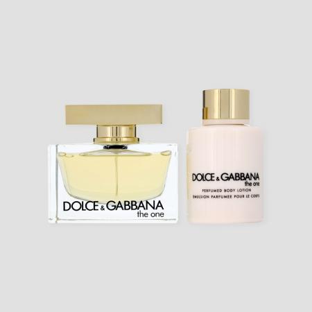 Dolce & Gabbana The One Perfume Set