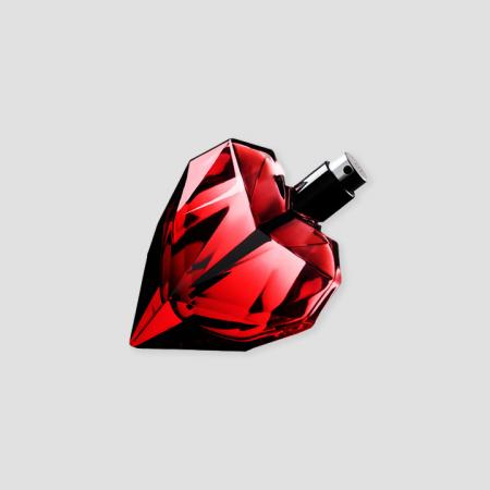Diesel LoveDose Red Kiss