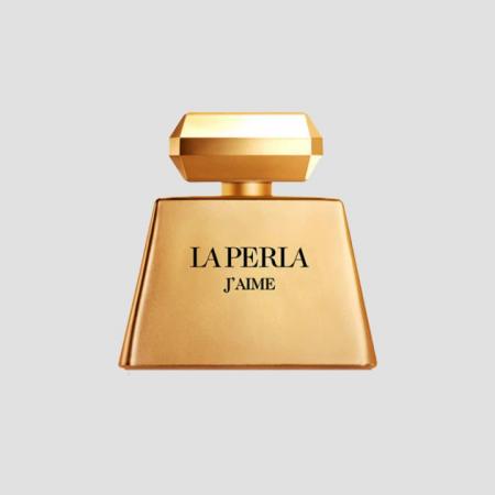عطر لابيرلا ذهبي جيم بارفيوم نسائي 100mlم