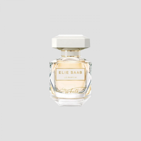 Le Parfum in White Elie Saab For Women 90 ML