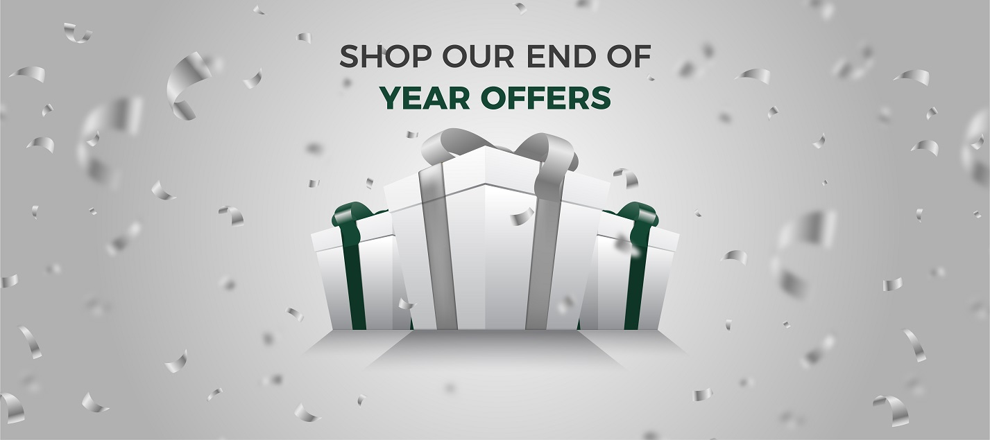 Year's Offer