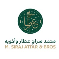 Siraj Attar bros