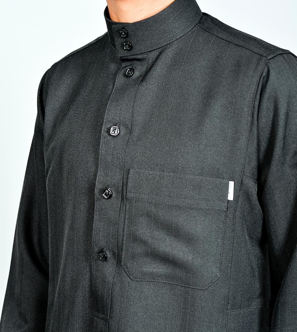 ثوب المواسم  ساده