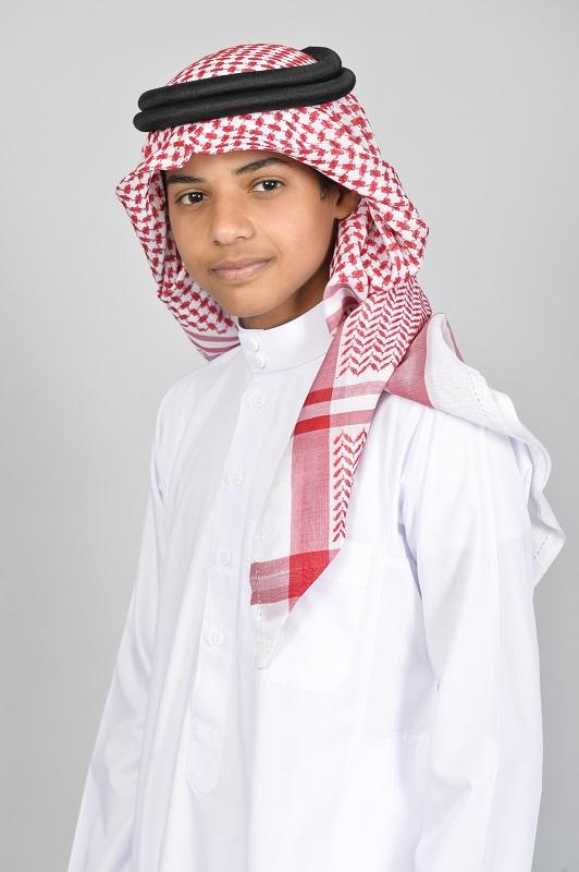 ثوب كلاسيكي فاخر- أزرار