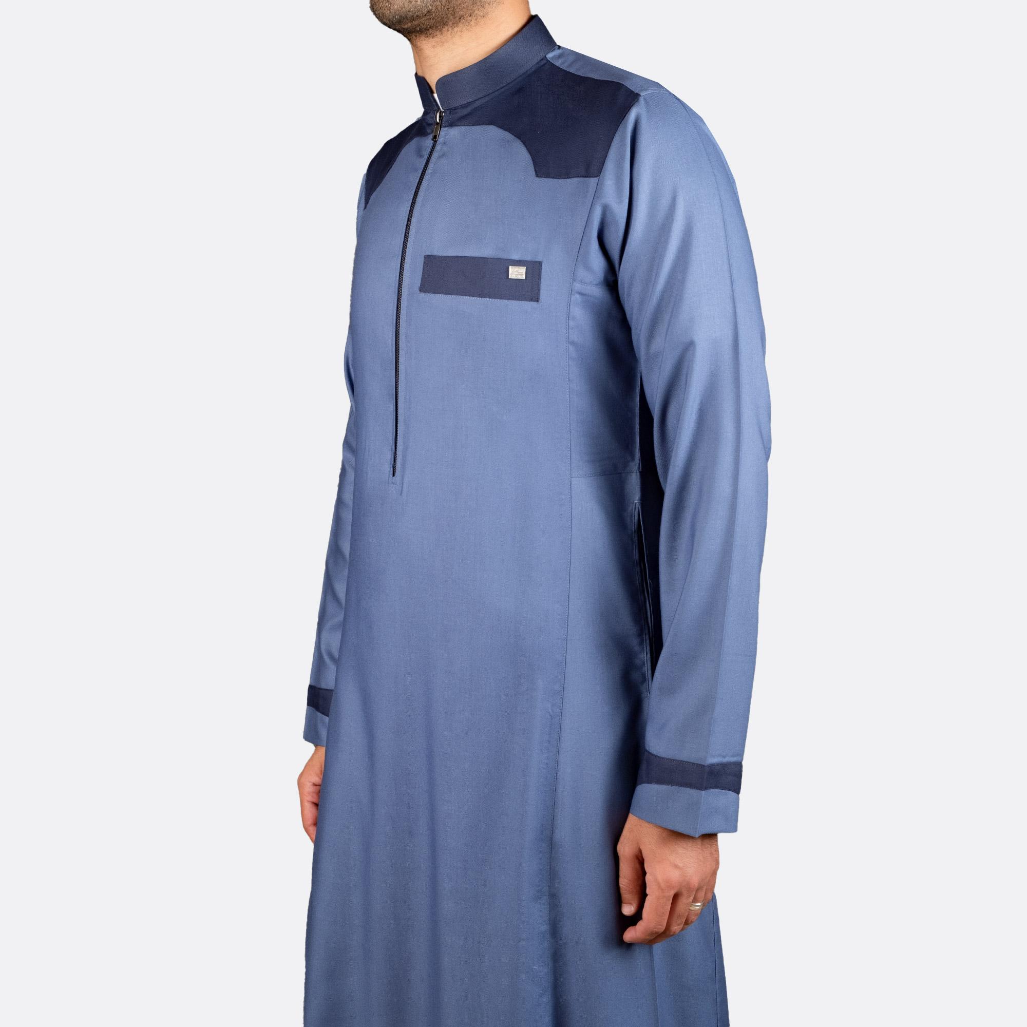 ثوب عصري غير رسمي