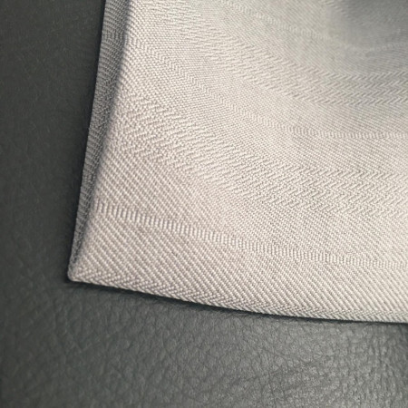 Four Seasons Thobe  (Silve ) Plain